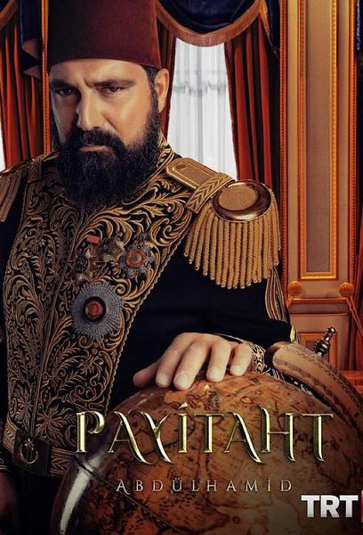 TV ratings for Payitaht Abdülhamid in Philippines. TRT 1 TV series