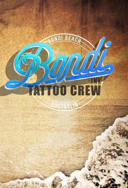 TV ratings for Bondi Ink Tattoo in India. Network Ten TV series