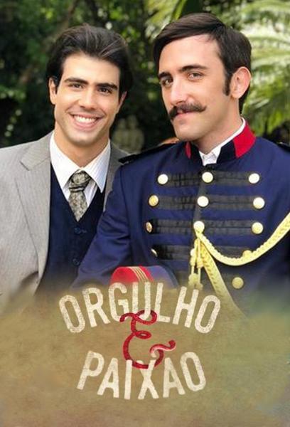 TV ratings for Orgulho E Paixão in Mexico. Rede Globo TV series