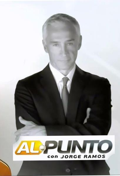 TV ratings for Al Punto in Germany. Univision TV series