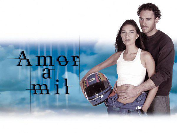 TV ratings for Amor A Mil in South Africa. Caracol Televisión TV series
