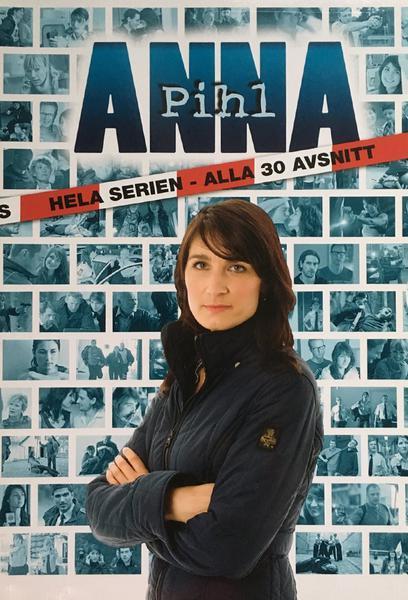 TV ratings for Anna Pihl in Norway. Danés TV 2 TV series