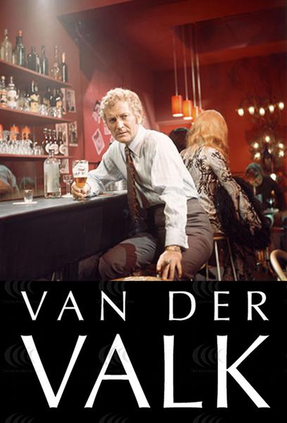 TV ratings for Van Der Valk in Netherlands. ITV TV series