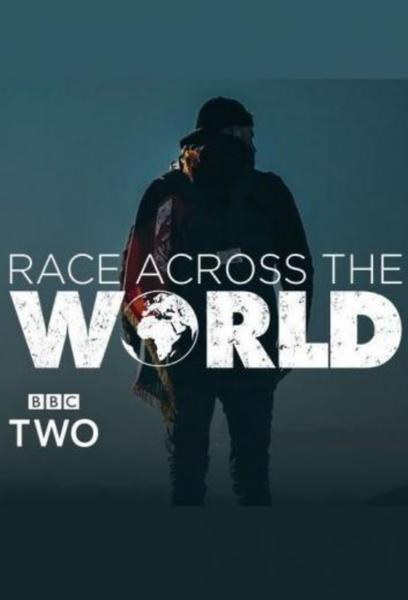 TV ratings for Race Across The World in Brazil. BBC TV series