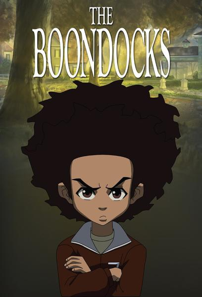 TV ratings for The Boondocks in Chile. Adult Swim TV series