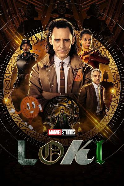 TV ratings for Loki in the United States. Disney+ TV series