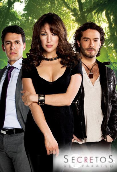 TV ratings for Secretos Del Paraíso in Brazil. RCN Televisión TV series