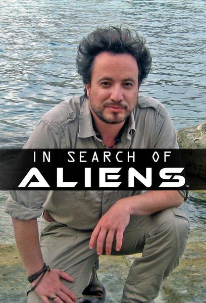TV ratings for In Search Of Aliens in Brazil. H2 TV series
