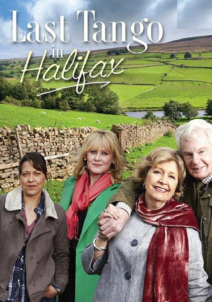 TV ratings for Last Tango In Halifax in South Korea. BBC One TV series