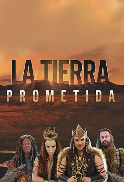 TV ratings for A Terra Prometida in Norway. RecordTV TV series