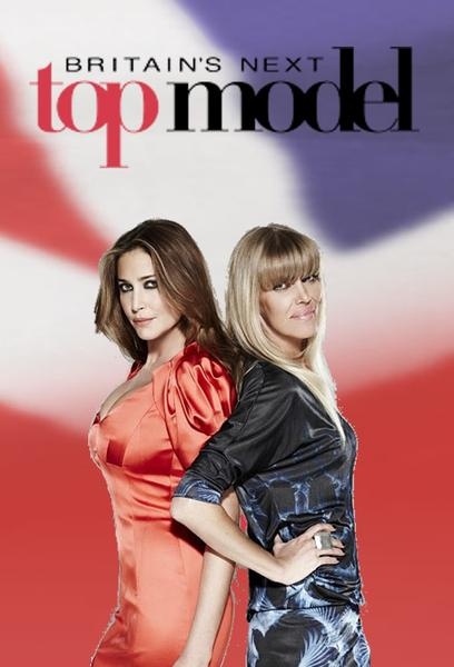 TV ratings for Britain's Next Top Model in Russia. Sky Living TV series