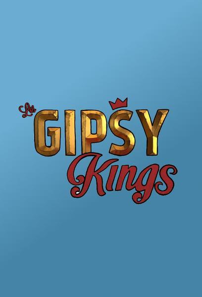 TV ratings for Los Gipsy Kings in Sweden. Cuatro TV series