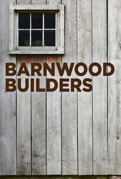 TV ratings for Barnwood Builders in Chile. DIY Network TV series