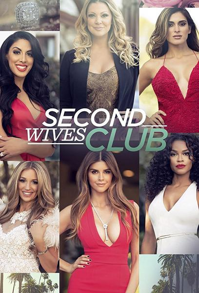 TV ratings for Second Wives Club in Ireland. E! TV series