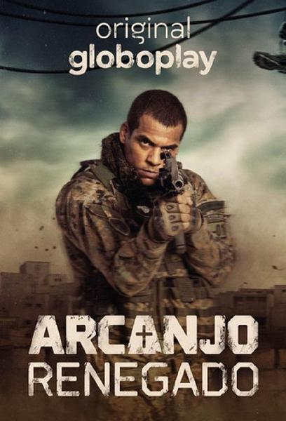 TV ratings for Arcanjo Renegado in the United States. Globo Play TV series