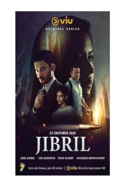 TV ratings for Jibril (MY) in Germany. Viu TV series