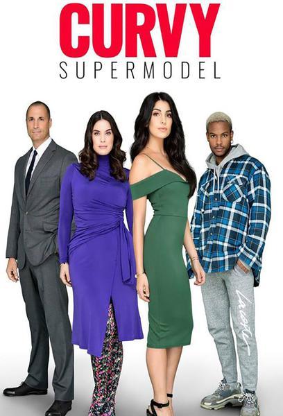 TV ratings for Curvy Supermodel - Echt. Schön. Kurvig in Chile. RTL TV series