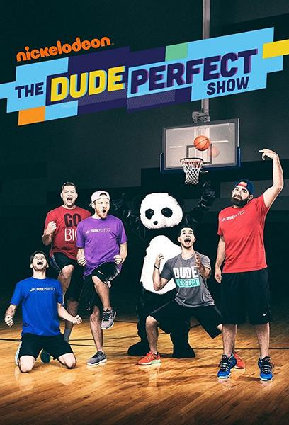 TV ratings for The Dude Perfect Show in France. Nickelodeon TV series