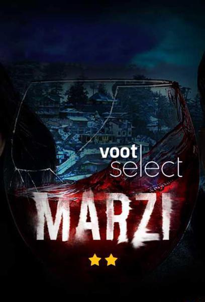 TV ratings for Marzi in Brazil. Voot TV series