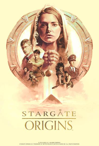 TV ratings for Stargate Origins in the United States. Stargate Command TV series