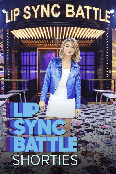 TV ratings for Lip Sync Battle Shorties in the United States. Nickelodeon TV series
