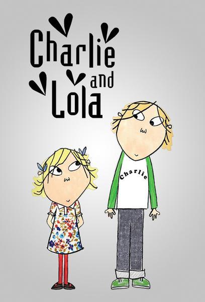 TV ratings for Charlie & Lola in South Korea. CBeebies TV series