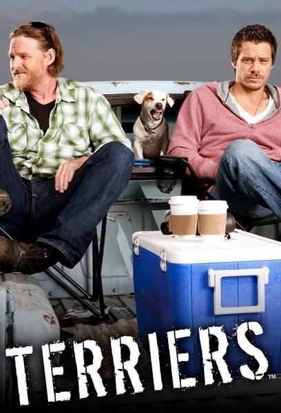TV ratings for Terriers in Australia. FX TV series