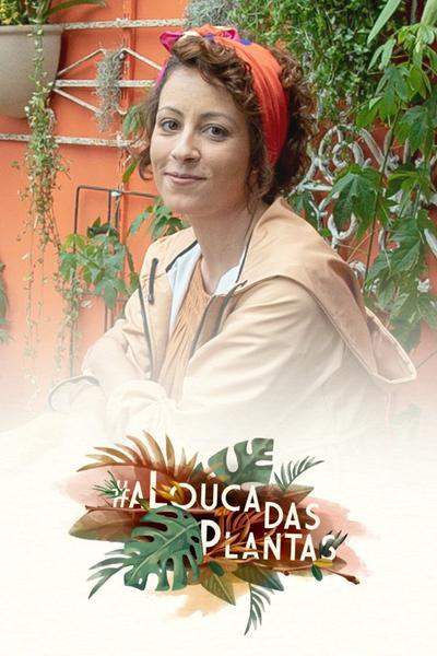 TV ratings for A Louca Das Plantas in the United States. GNT TV series
