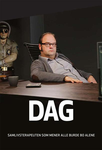 TV ratings for Dag in Norway. TV 2 Norge TV series