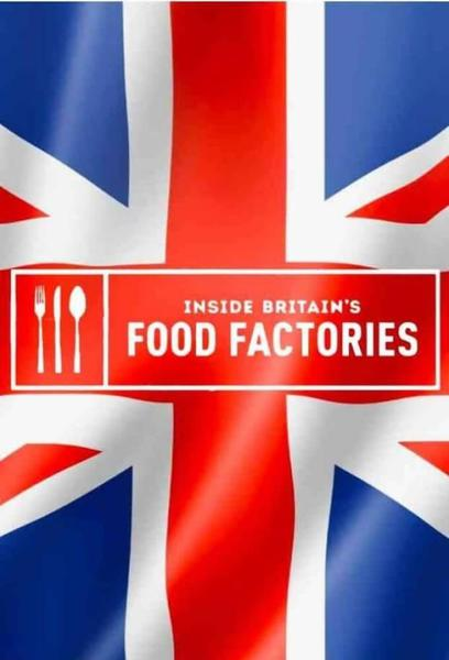 TV ratings for Inside Britain's Food Factories in Sweden. ITV TV series