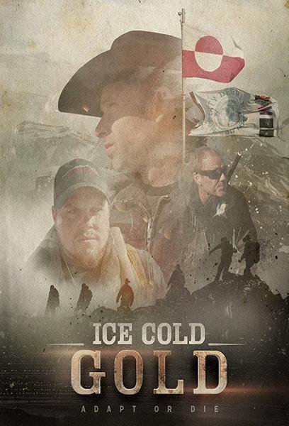 TV ratings for Ice Cold Gold in Russia. Animal Planet TV series