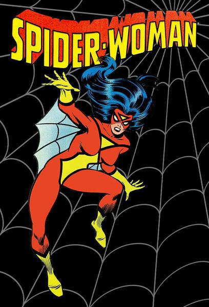 TV ratings for Spider-woman in South Africa. ABC TV series