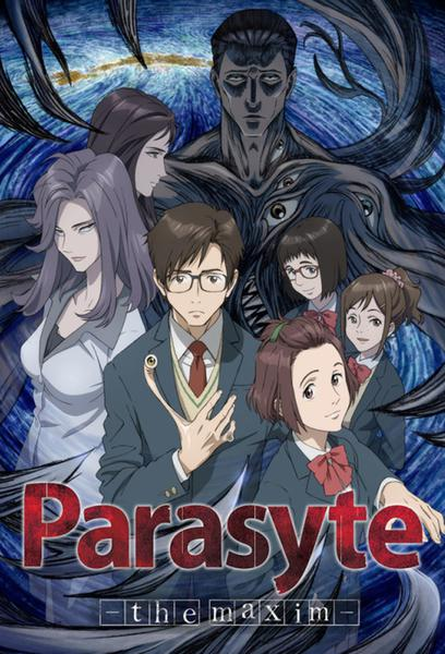 TV ratings for Parasyte: The Maxim in Denmark. Nippon TV TV series