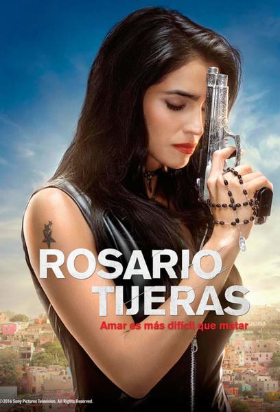 TV ratings for Rosario Tijeras in Japan. Azteca Uno TV series