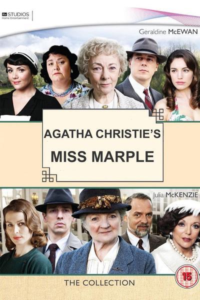 TV ratings for Agatha Christie's Marple in France. ITV TV series