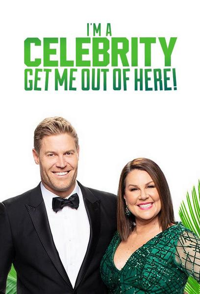 TV ratings for I'm A Celebrity...get Me Out Of Here! (AU) in the United States. Network Ten TV series