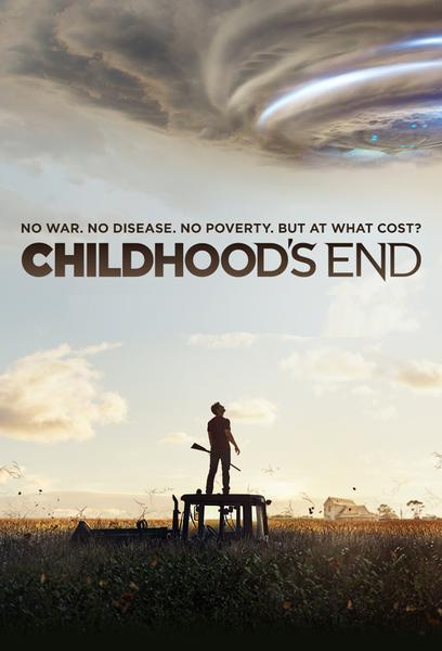 TV ratings for Childhood's End in Turkey. Syfy TV series