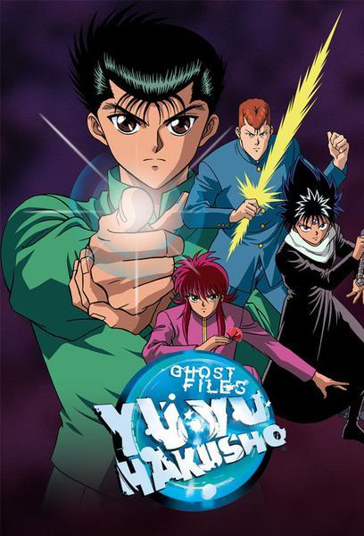 TV ratings for Yu Yu Hakusho in Canada. Fuji TV TV series