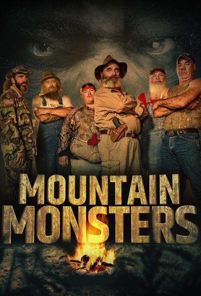 TV ratings for Mountain Monsters in Brazil. Destination America TV series