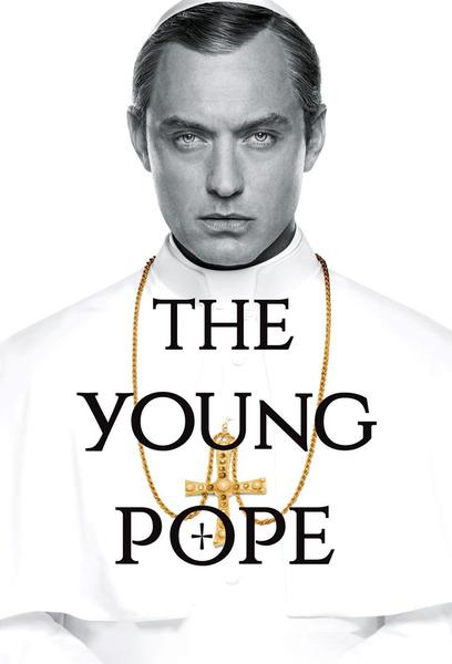 TV ratings for The Young Pope in Denmark. Sky Italia TV series