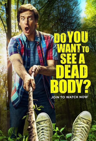 TV ratings for Do You Want To See A Dead Body? in India. YouTube Premium TV series