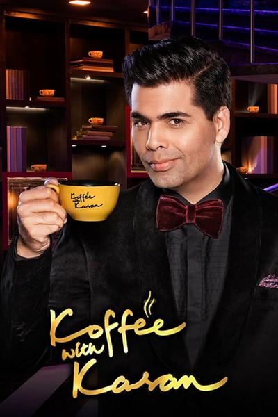 TV ratings for Koffee With Karan in Norway. Star World TV series