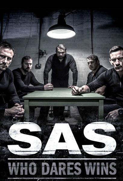 TV ratings for SAS: Who Dares Wins in South Korea. Channel 4 TV series