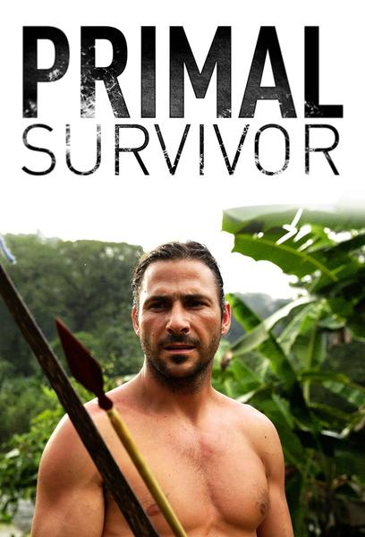 TV ratings for Primal Survivor in South Korea. National Geographic Channel TV series
