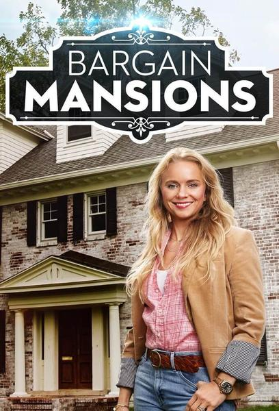 TV ratings for Bargain Mansions in Colombia. DIY Network TV series