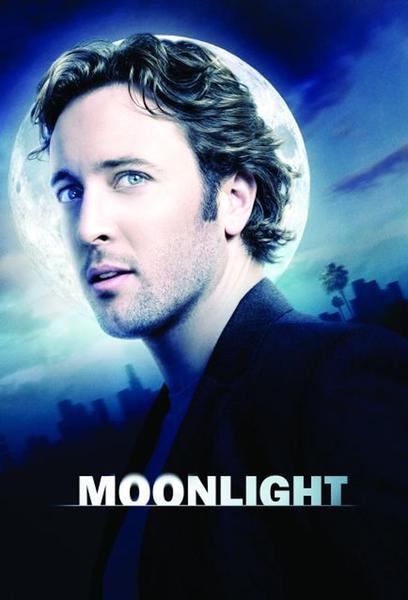 TV ratings for Moonlight in Australia. CBS TV series