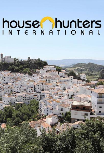 TV ratings for House Hunters International in Spain. HGTV TV series