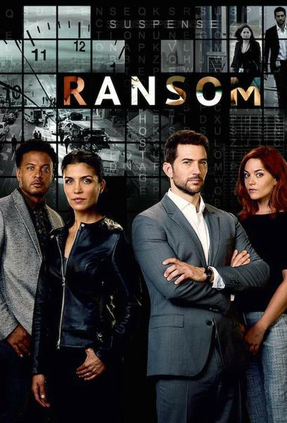 TV ratings for Ransom in Norway. CBS TV series