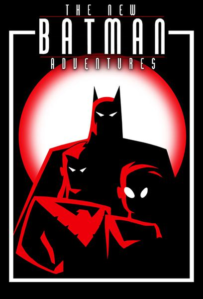 TV ratings for The New Batman Adventures in New Zealand. The WB TV series
