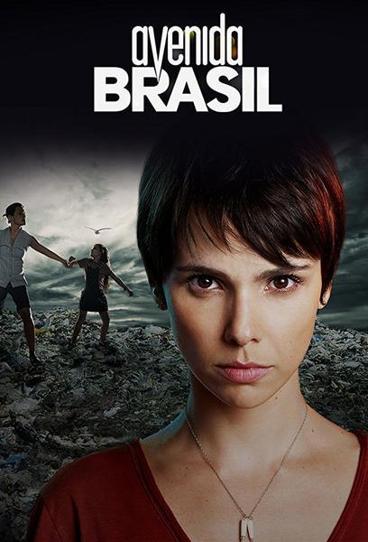 TV ratings for Avenida Brasil in Argentina. Rede Globo TV series